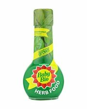 Baby Bio Plante Nourriture, concentré - 175 ml