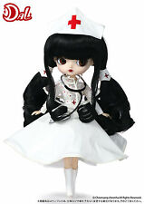Dal Natalie gothic lolita nurse Groove pullip fashion doll in USA