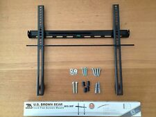 "23-46"" Super Slim Fixed TV Mounting Bracket 45Kg Max . LCD,LED,PLASMA"