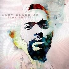 Blak and Blu by Gary Clark, Jr. (CD, Oct-2012, Warner Bros.)