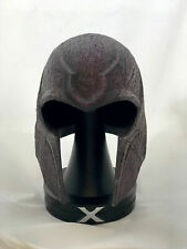"Magneto Collectible Helmet [20th Century Fox] - X-Men Collectibles 7"" Height New"