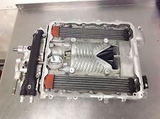 LT4 Supercharger Base And Snout