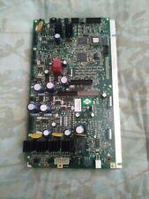 Pitney Bowes Di600,Secap Si4400 Control Board #Nx82001 Rev C