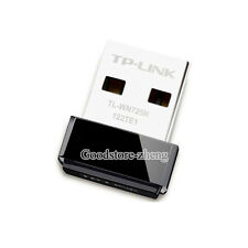 TP-LINK 150Mbps Mini Wireless N Nano USB Adapter TL-WN725N