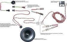 ETON VWGOLF6-KNS Upgrade Golf6 Kabelsatz Hecksystem