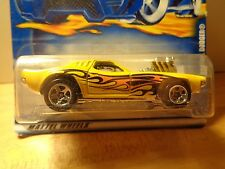 HOT WHEELS 1974 ROGER DODGER (NEW IN PACKAGE)   1:64 SCALE  5-15-15