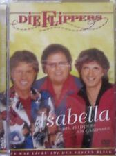 DIE FLIPPERS - ISABELLA - DIE FLIPPERS AM GARDASEE - DVD