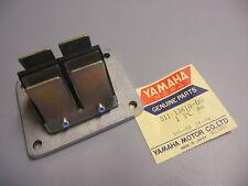 NOS Yamaha YZ125D YZ175C MX125C IT175D RT2MX Read Valve Assembly 311-13610-00