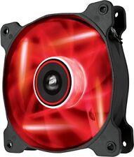 Corsair AF120 LED Quiet Edition High Airflow Case Fan Red LED 120mm BULK EDITION