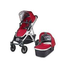 Single Travel System Pushchairs & Prams with All Terrain