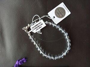 Genuine Swarovski Crystal Bracelet