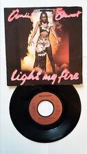 45 T vinyl . AMII STEWART ( Light my fire ) 1979 . OCCASION .