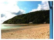 Postcard -  LLANBEDROG BEACH      (Ref X12)