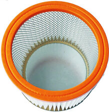 1 Filter/Lamellenfilter R 638/2 passend für AquaVac AZ 90304-12, Synchro 30/A