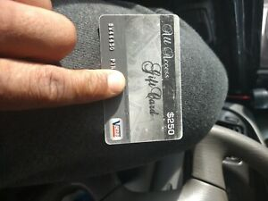 All Access Gift card
