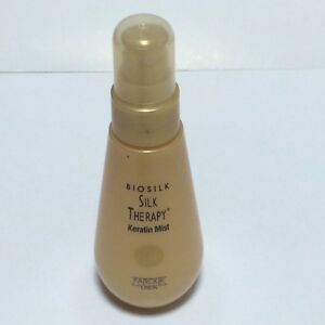 Biosilk Silk Therapy Keratin Mist 60ml X 1ea for Hair Care