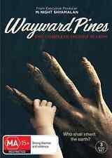 Wayward Pines : Season 2 : NEW DVD