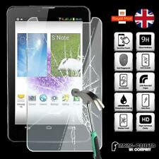 Protector de pantalla de vidrio templado Cubierta para Tablet M874 7 pulgadas Android Tablet PC