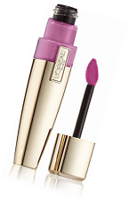 LOREAL - SHINE CERESSE LIPCOLOR - LIPGLOSS -  400 EVE - SHIMMER LILAC PINK