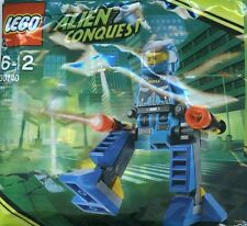 Lego Alien Conquest ADU Walker 30140 Polybag BNIP