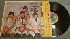 BEATLES YESTERDAY AND TODAY MONO CAPITOL T2553 RARE 1966 3rd STATE BUTCHER COVER