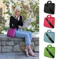 Sleeve Tablet Case11''12'' Macbook Laptop Bag For Dell Latitude / HP ChromeBook