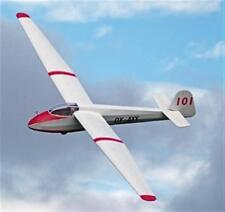 SCHEIBE SPATZ A. Segelflugzeug (Spanweite 3800 mm). Modellbauplan RC