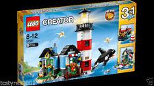 Children Creator LEGO Construction