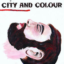 City and & Colour Bring Me Your Love - Cd Low Postage