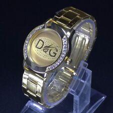 Reloj de Cuarzo Oso De Lujo Mujeres de Acero Inoxidable Rhinestone del Relojes de Señoras RELOGIO