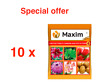 Fungicide MAXIM against root rot, remedy for flowers and potatoes 10 pcs x 4 ml