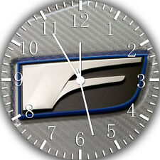 Lexus F Sport Frameless Borderless Wall Clock Nice For Gifts or Decor W450
