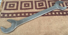 "mac tools USA 2"" angle head open end wrench DA64"