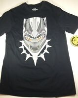Black Panther Boys Wakanda Large Face Size 6 7 8 10 12 14 16 Marvel