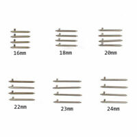 Quick Release Watch Strap Spring Bars Pins 6pcs 16mm 18mm 20mm 22mm