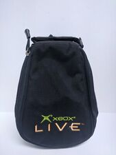 Genuine Official Microsoft Original Xbox Live Headset Storage Carrying Case