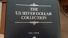Postal Commemorative Society The U.S. Silver Dollar Collection COMPLETE 35 Coins