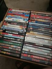 variety of dvds (you choose)