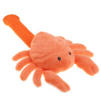 Crab Animal Golf Club Head Cover for 460cc/No.1 Driver Wood Headcovers