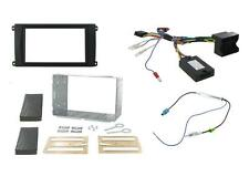 Connects2 CTKPO01 Porsche Cayenne 07-10 Double Din Stereo Facia Fitting Kit