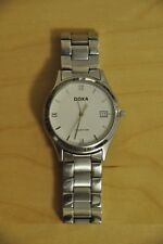 Doxa Tradition White 210.10 watch