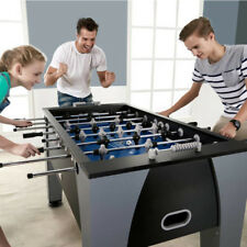 Foosball Soccer Table Arcade Sports Game Football Hockey Indoor Competition