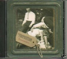 (281C) The Proposition, Lover's Leap - DJ CD