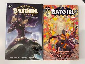 Batgirl Stephanie Brown Vol. 1 DC comics TPB New