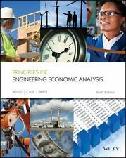 Principles of Engineering Economic Analysis 2011 by Kenneth E. Case, David B....