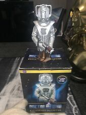 More details for dr who cyberman maxi bust