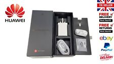 ORIGINAL HUAWEI ADAPTER CHARGER , USB DATA CABLE *3.5MM AUDIO HEADPHONE WITH BOX