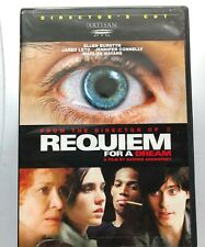 Requiem for a Dream (Dvd, 2001, Unrated, Director's Cut)