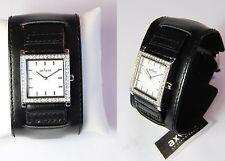 Neu Axcent of Scandinavia Armbanduhr mit Unterlegband  #021