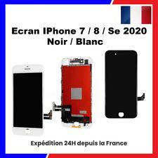 Ecran IPhone Pour 7 / 8 Lcd Vitre Tactile  Noir / Blanc